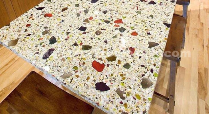 Karo Terrazzo Mozaik Nedir?